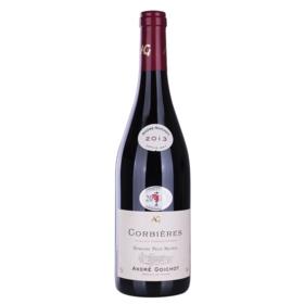 法国贝莫雷尔酒庄红葡萄酒750ml干型
