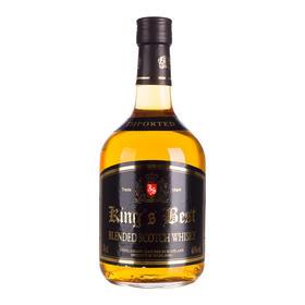 法国帝王威士忌700ml