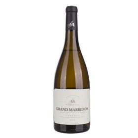 法国格兰马勒农白葡萄酒750ml干型