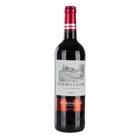 法国杜拉维酒庄干红葡萄酒750ml干型