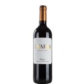 西班牙优华瑞斯陈酿红葡萄酒750ml干型
