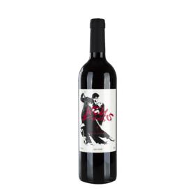 阿根廷阿图斯马尔贝克红葡萄酒750ml干型