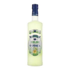 法国艾莉西亚甜瓜味伏特加配制酒700ml