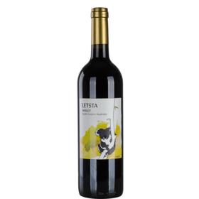 澳大利亚勒斯塔梅洛红葡萄酒750ml干型