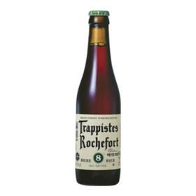 比利时罗斯福8号啤酒330ml