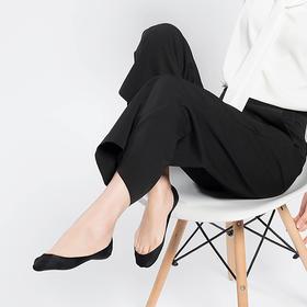 隐形无痕袜(5双装) | 为亚洲人设计,贴脚不滑落