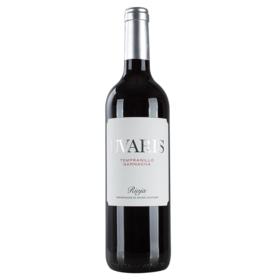 西班牙优华瑞斯添帕海娜红葡萄酒750ml干型