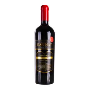 智利丹奈特级园红葡萄酒750ml干型