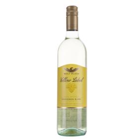澳大利亚禾富黄标苏维翁白葡萄酒750ml干型