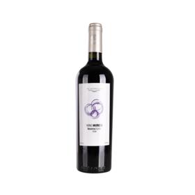 智利美西亚西拉珍藏红葡萄酒750ml干型