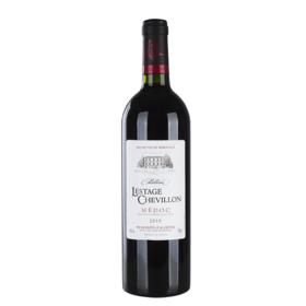 法国利斯夏维农红葡萄酒750ml干型