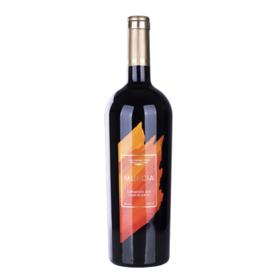 智利美西亚佳美娜特级珍藏红葡萄酒750ml干型