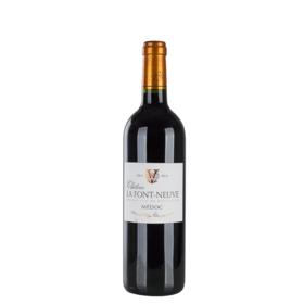 法国梵纳沃酒庄红葡萄酒750ml干型
