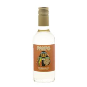 智利番婆霞多丽白葡萄酒187ml干型
