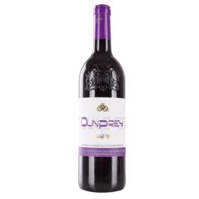 法国邓普雷红葡萄酒750ml干型