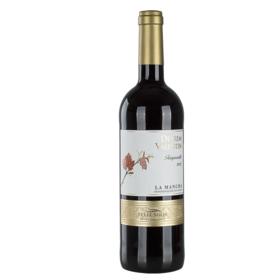 西班牙迪瓦酒庄DO干红葡萄酒750ml干型