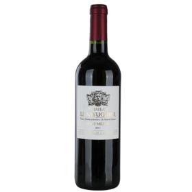法国赛玉曲酒庄红葡萄酒750ml干型