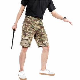 【军规面料】CQB夏季战术短裤