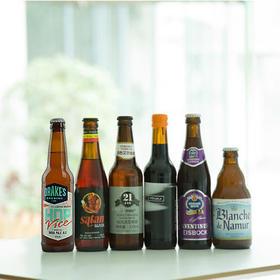 燃情世界杯 最适合夏季畅饮的高分精酿啤酒