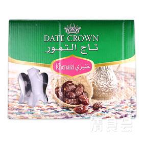 阿联酋进口椰枣   皇冠蜜枣    一盒2斤装