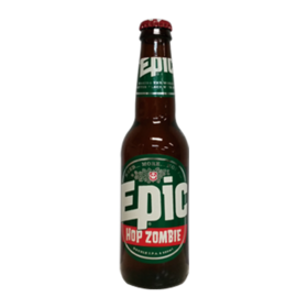 神话僵尸酒花 Epic Hop Zombie