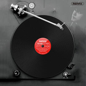 RP-W9 黑胶唱片无线充