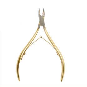 去死皮美甲工具不锈钢修指甲倒刺护理修甲工具