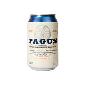 西班牙泰谷啤酒330ml