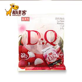 台湾进口盛香珍蒟蒻Dr.Q  265克
