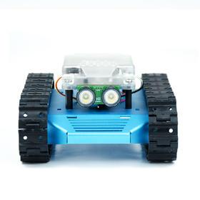 【拼团】二人拼团399元,小卡智能编程坦克,遥控越野编程