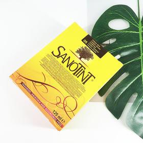 Sanotint 纯天然植物染发剂