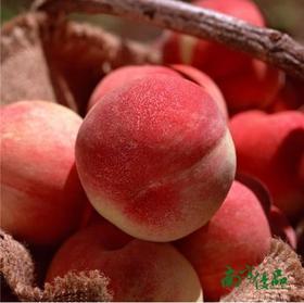 【拍前请看温馨提示】河北唐山特级水蜜桃 4个起售