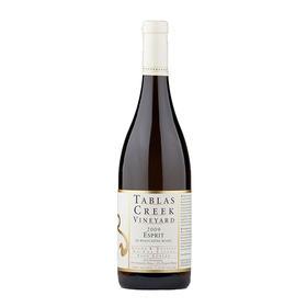 塔湾庄园塔湾之魂白, 美国 帕索罗布尔 Tablas Creek Esprit de Tablas Blanc, USA Paso Robles