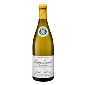 【闪购】路易乐图庄园普利尼蒙哈榭福尔斯园干白葡萄酒2007/Louis Latour Puligny Montrachet Folatieres 1er Blanc 2007