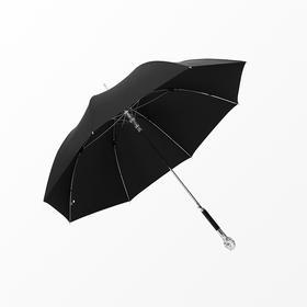 Missrain|英伦风狮子头直杆伞