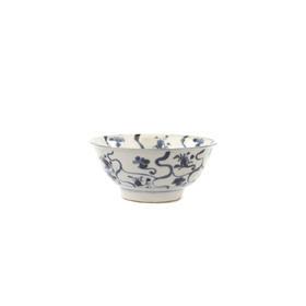 【菲集】艺术品 1822年泰兴号船货 青花瓷碗 轻古董收藏品
