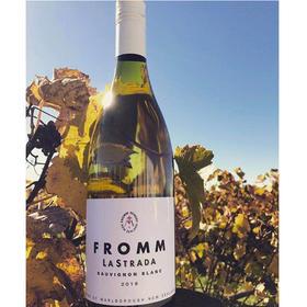 【闪购】芙蓉斯特拉达长相思干白葡萄酒2016/Fromm La Strada Sauvignon Blanc 2016