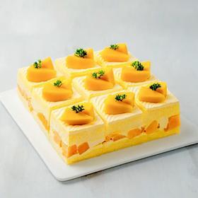 【幸福西饼】芒果拿破仑蛋糕丨预售