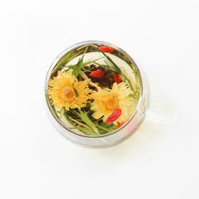花作 | 花草茶
