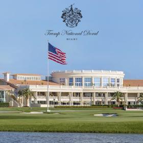 迈阿密特朗普国家高尔夫俱乐部住打套餐