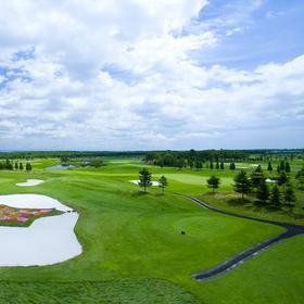 9月 | 北海道高尔夫7天6晚4场球-百佳主题游