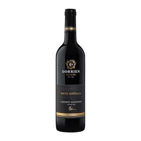 德灵酒庄南澳大利亚卡本妮苏维翁红葡萄酒 Dorrien Estate Black Label Cabernet Sauvignon, South Australia