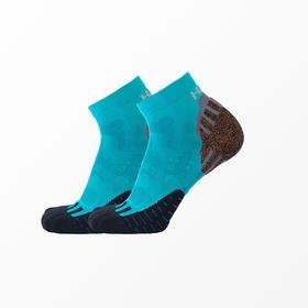 悍将︱【疾风系列】跑步袜短筒运动袜