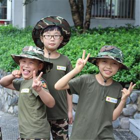 7天6夜||精英少年童军夏令营!炎夏大作战,向成长进击!这个夏天争做一名精英少年~