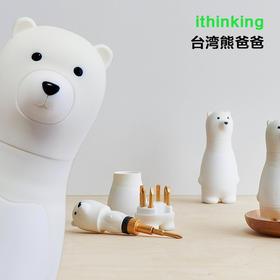 台湾iThinking熊爸爸(bearpapa)螺丝刀