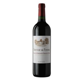 【闪购】法宝古堡圣艾美隆干红葡萄酒2013/Chateau de Fonbel Saint-Emilion GC 2013