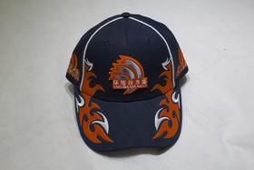 环塔拉力赛 越野风格赛事纪念帽子