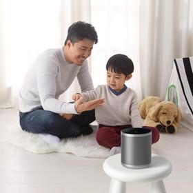 【趣店-华清直供】【小豹AI音箱】豹款音质,听歌神器,HIFI音质,智能语音助手,赠送2年QQ音乐服务