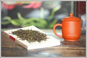 【年中福利,买茶叶送茶杯】官目石村【雪玉兰】清香爽口的单丛茶(500克装)