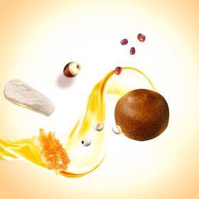 祛湿排毒,瘦身养颜。红豆薏米芡实丸,中科院研究出品。